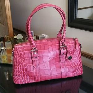 Dooney and Bourke Alligator Purse